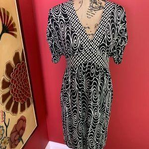 Maggy L. Short Sleeve Dress, 8